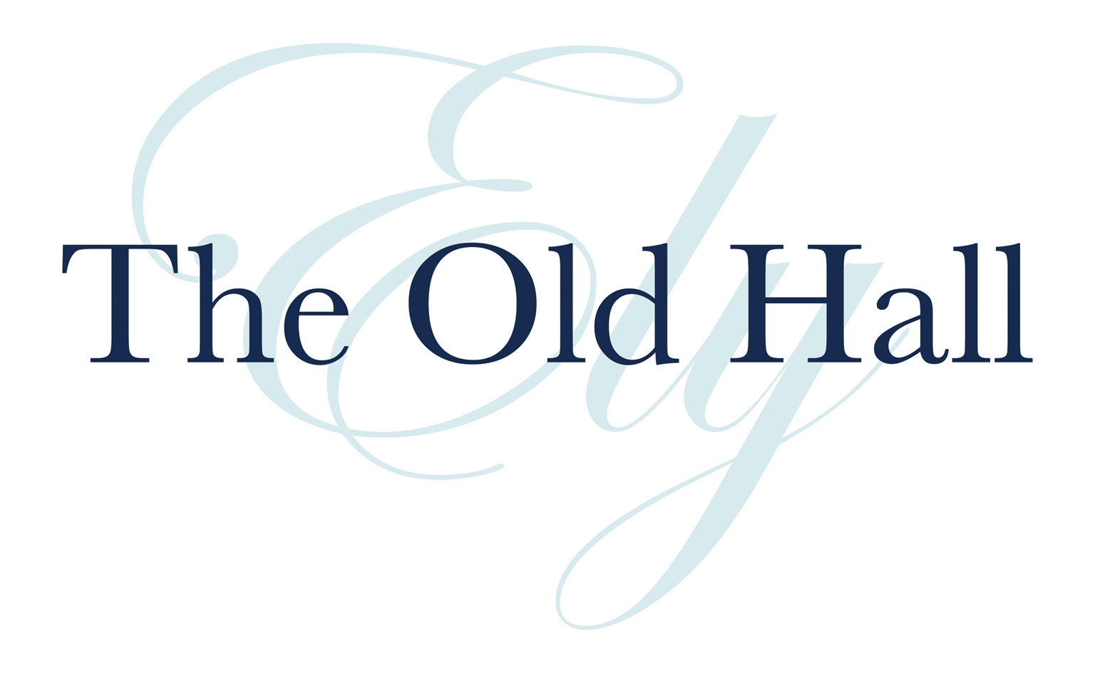 The Old Hall Logo